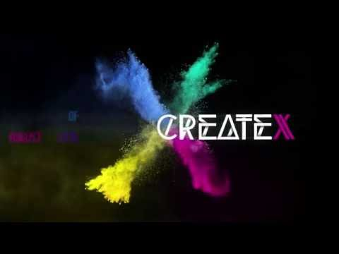 QUT CreateX: Creativity