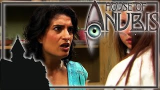 House of Anubis - Episode 21 - House of cat - Сериал Обитель Анубиса