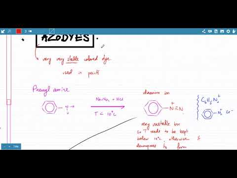Live Class - A2 Mega Lecture - Organic Chemistry Past Papers
