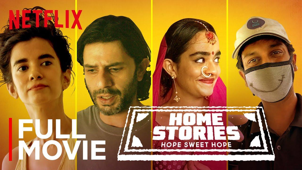 Home Stories | Full Movie | Arjun Mathur, Apoorva Arora, Veer Rajwant Singh | Netflix India