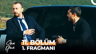Son Yaz 11. Bölüm 1. Fragmanı | Selim Vuruldu!