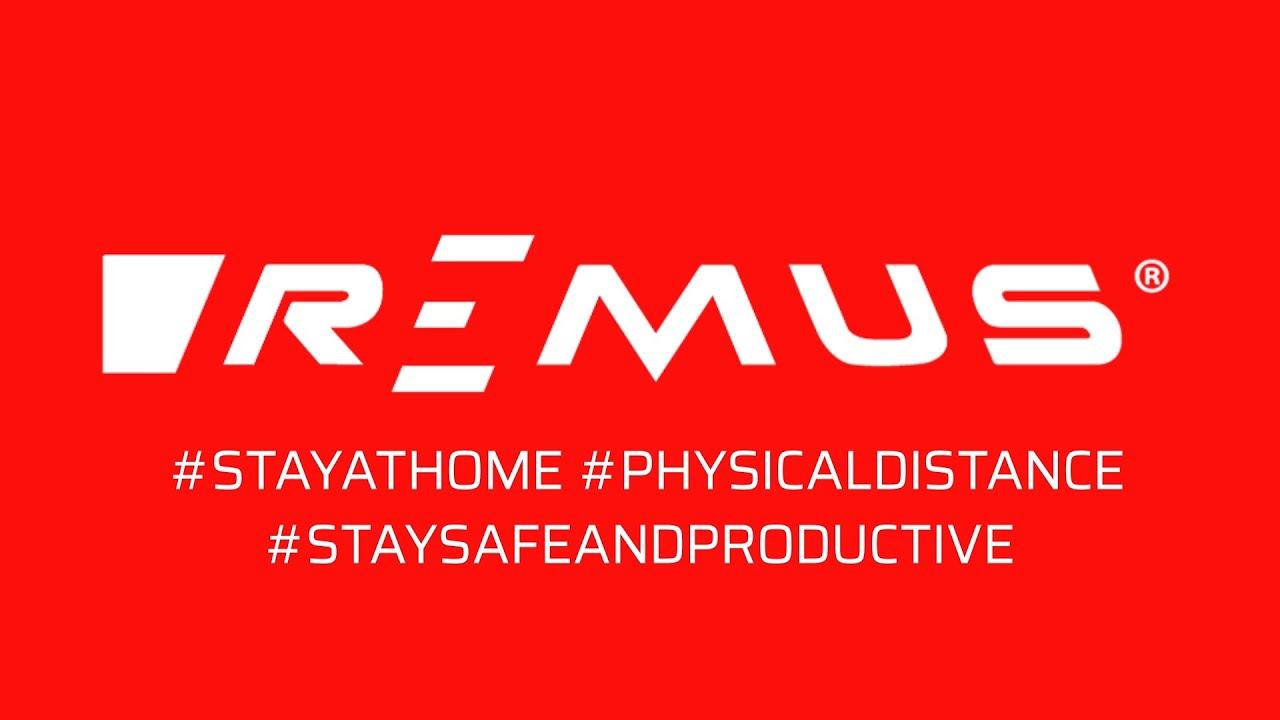 #remussportexhaust #fightcorona #staysafeandproductive #physicaldistancing #stayhealthy