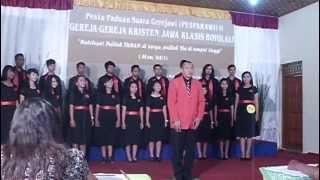 Gembala Baik & Aku Kan Bersukacita - Hero Sixty Choir