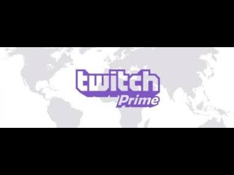 Image Result For Twitch Prime