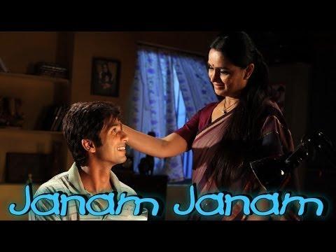 Janam Janam- Bollywood Sing Along - Phata Poster Nikhla Hero | Shahid, Padmini, Atif, Pritam