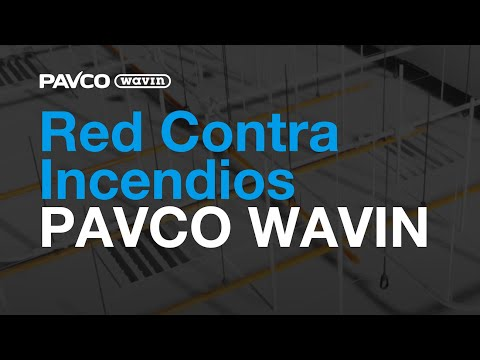 Red contra incendios pavco thumbnail