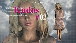 Kudos Romantic Proposal E02