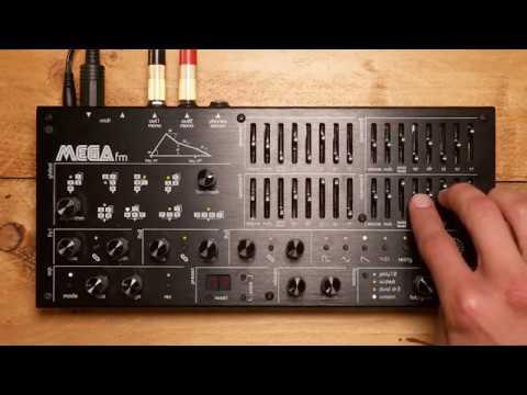 Twisted Electrons   MEGAfm Sound Demo