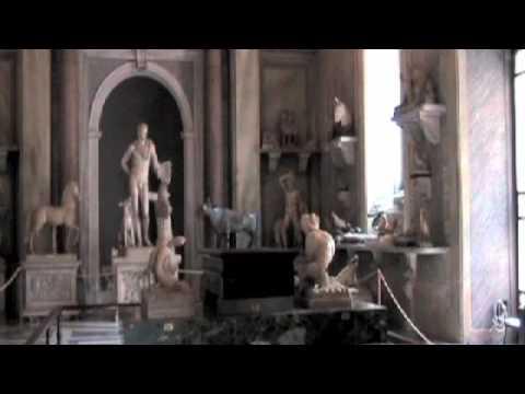 EP. #78 The Vatican Museums Tour (part 1) 1/ 3