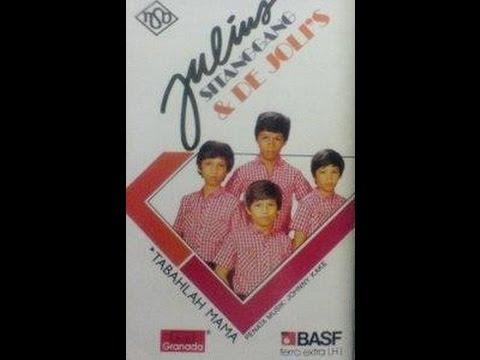 Julius Sitanggang   Gadis Kecil Yang Malang | Lagu Lawas Nostalgia | Tembang Kenangan Indonesia