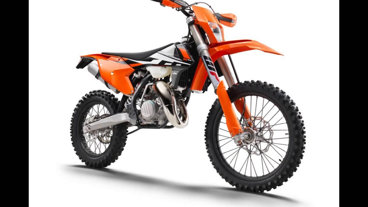 2016 Ktm 150 Xc W Orange