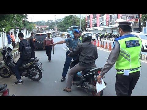 Hasil Operasi Zebra 2018 Pelanggar Metropolis Mendominasi Mp3