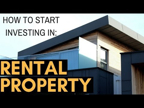 How to start real estate investing: My first rental property experiences