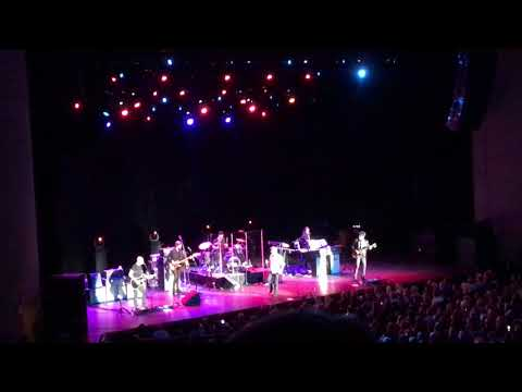 Roger Daltrey of The Who Pinball Wizard  Live 2017 Ruth Eckerd Hall Clearwater FL