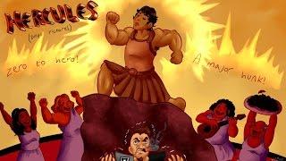 Felix Recenserar - Hercules