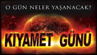 Kıyamet kopmaya başladığında gerçekleşecek olan üç büyük felaket... / Kerem Önder