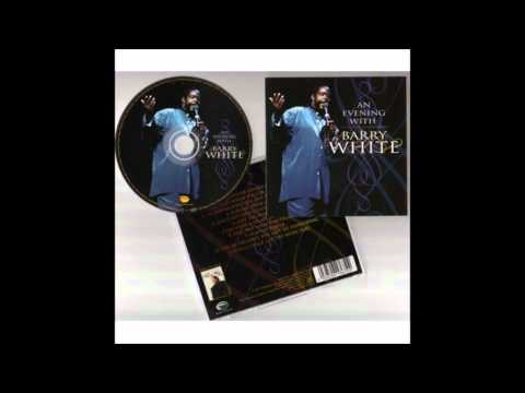 An Evening With Barry White (1999) 9.- Staying Power