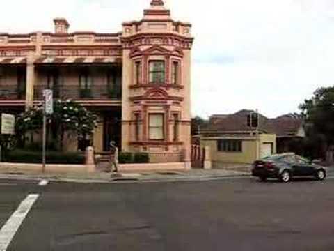 Randwick Juction, Sydney