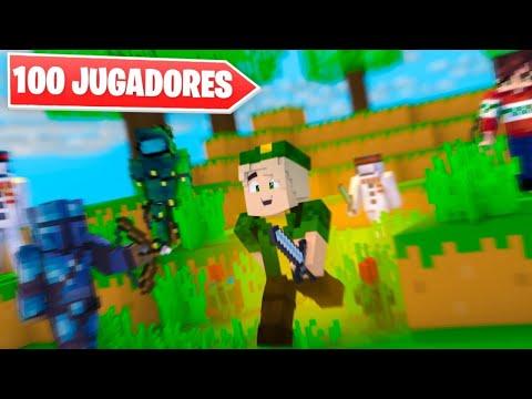 ENCIERRO 100 JUGADORES