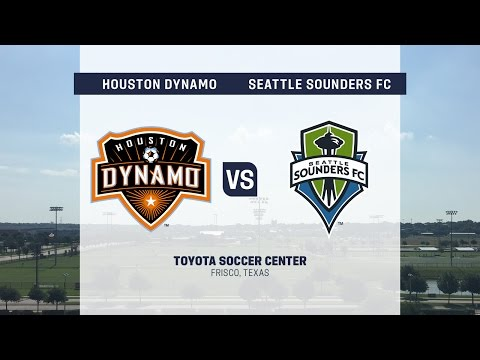 Development Academy Playoffs: U-17/18: Houston Dynamo vs. Seattle Sounders FC