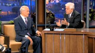 Ron Paul Says he WILL NOT run 3rd Party on Jay Leno Thumbnail