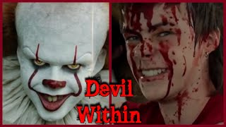 Download lagu Pennywise and Bowers: Devil Within