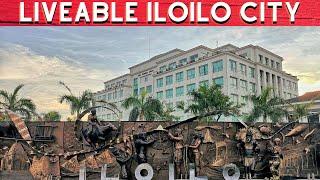 LIVEABLE ILOILO CITY 2019