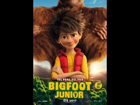 BIGFOOT JUNIOR (2017) en Français HD streaming vf