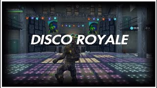 dance floor fortnite
