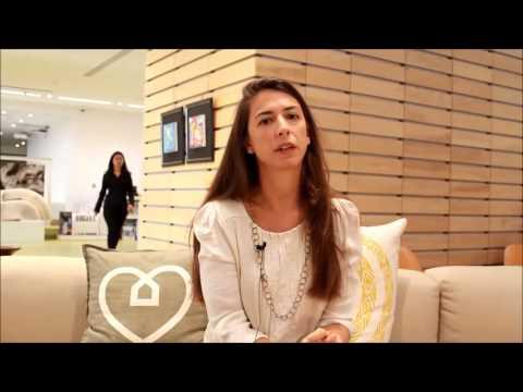Social Enterprise Hive Trinidad and Tobago- Dubai Panel