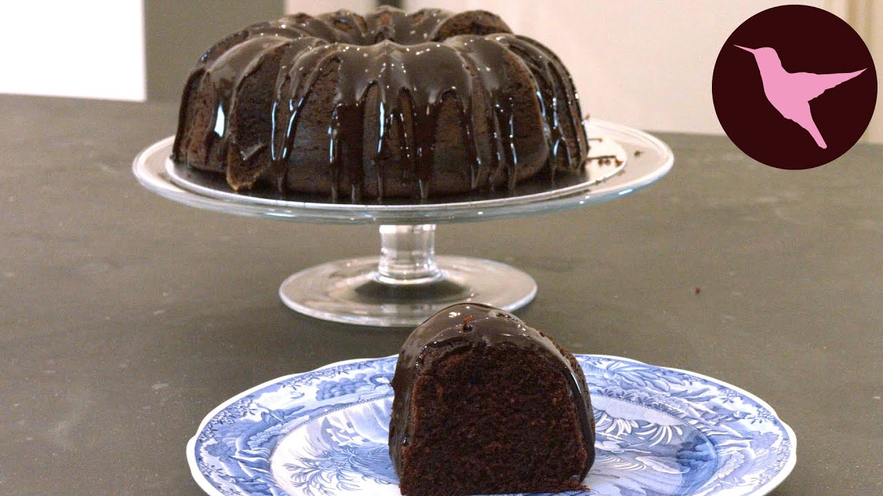 recipe: hummingbird cake in bundt pan [33]