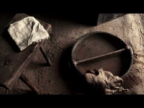 None Were with Him - An Apostle's Easter Thoughts on Christ