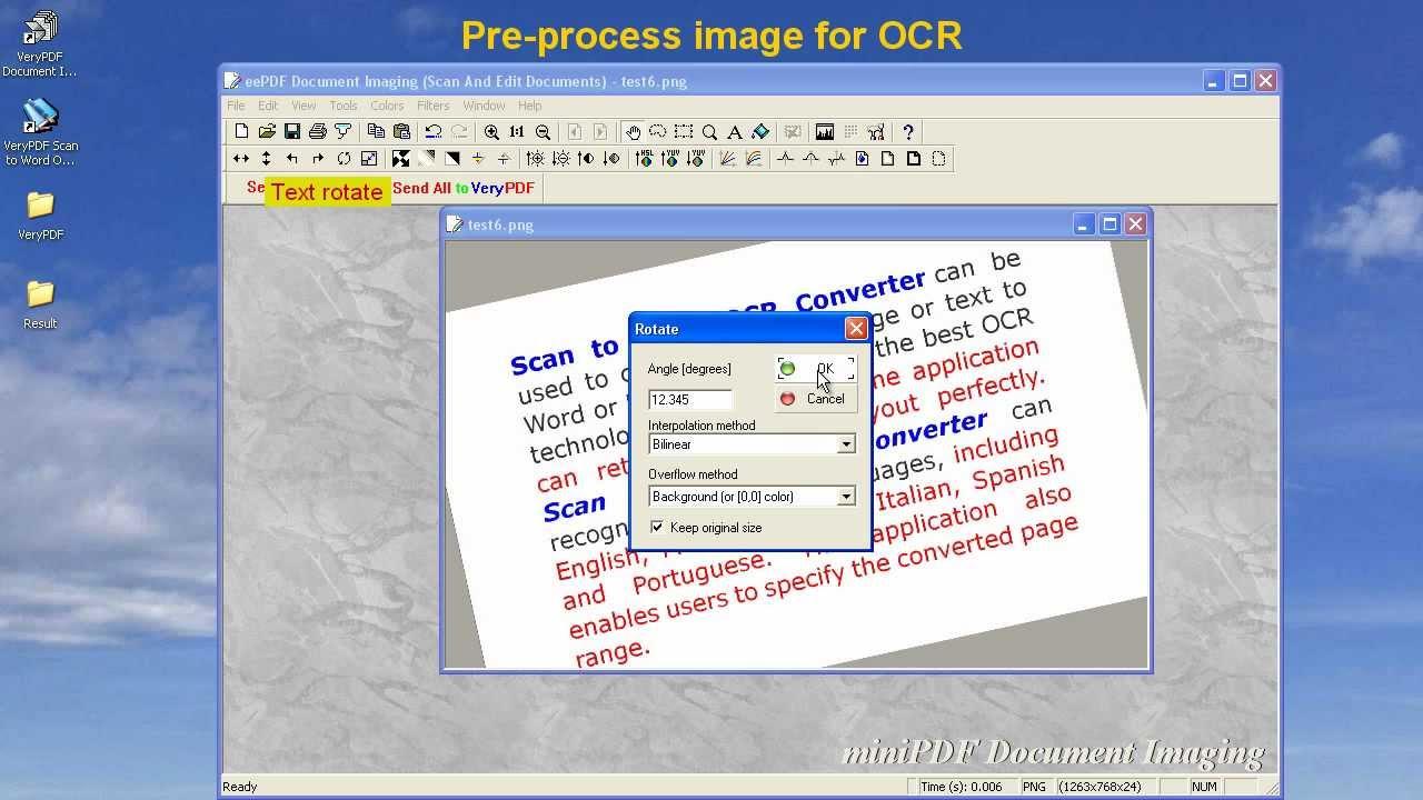 Convert Pdf To Word Ocr