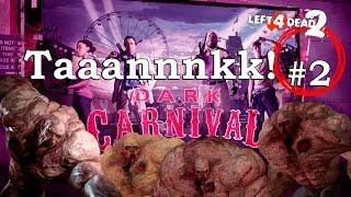 Left 4 Dead 2 XBOX 360 - En Directo #LIVE CONSEJOS GUIA Mutacion Taaannnkk! Jugando Con Suscriptores