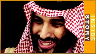 🇸🇦 What impression is Saudi crown prince making globally? - Inside Story