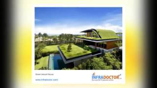 Modern House Designs In India