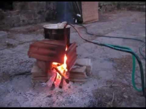 Scaldabagno scout agesci manduria 1 youtube - Serpentina scaldabagno ...