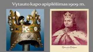 Karalių kriptos atradimas, Vytauto Didžiojo palaikų nuslėpimas