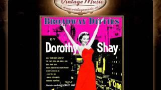 Dorothy Shay -- Doin