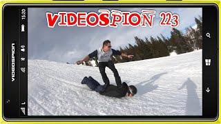 ВИДЕОПОДБОРКА ПРИКОЛОВ 2019 😆 VIDEOSPION №223  😜 Видеоприколы недели 2019