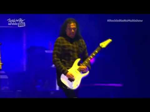 Korn - Rock in Rio 2015