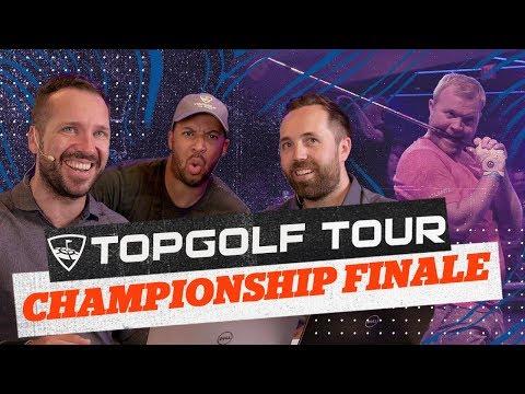 $50,000 CHAMPIONSHIP Match | 2019 Topgolf Tour