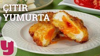 Çıtır Yumurta Tarifi (İçim İçime Sığmıyor!) | Yemek.com