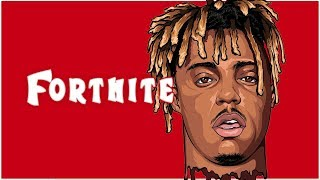 "(FREE) Juice WRLD Type Beat - ""Fortnite"" (feat. Lil Uzi Vert) 2018 Trap Instrumental"