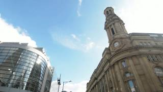 Manchester Royal Exchange Video