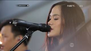 Noah Feat. Sheryl Sheinafia - Tak Lagi Sama (Live at Breakout) MP3