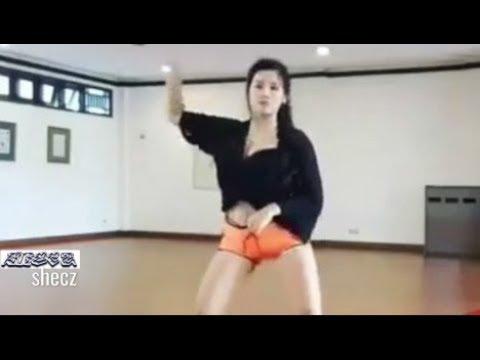 Naik Turun Oles ReMix Top Dance