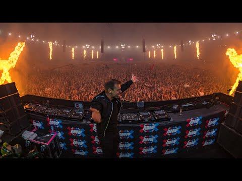 Armin van Buuren live at AMF 2019 (Amsterdam Music Festival)