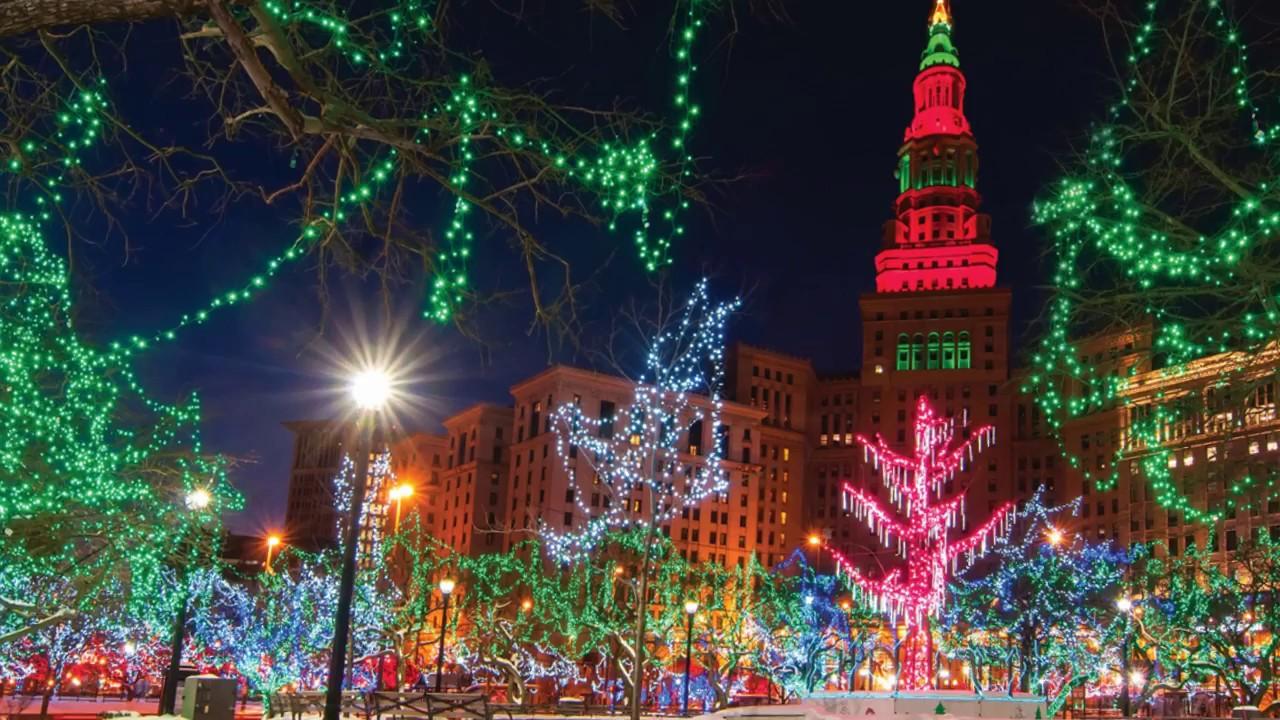 Led Christmas Lights Guide