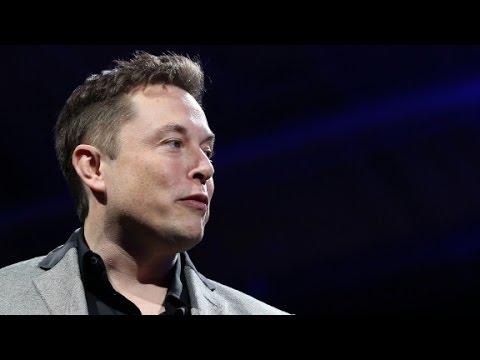 Elon Musk's warning for mankind